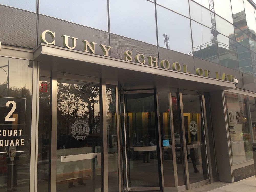 CUNY's Citizenship Clinic will take place from 11 a.m. to 2 p.m. at the CUNY School of Law in Long Island City. Photo by Evulaj90 via Wikimedia.