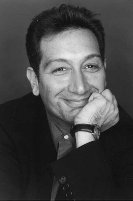 Playwright Moisés Kaufman will serve as guest speaker at the Queens DA's hate crimes forum on April 17. Photo via Queens DA's Office.