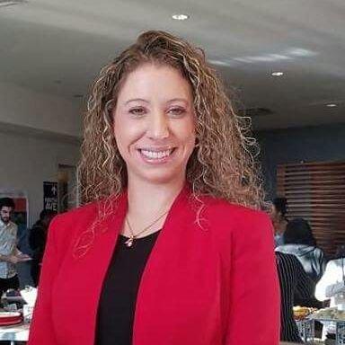 Kandra Clark is the associate vice president of Exodus Transitional Community. Photo courtesy of Kandra Clark.