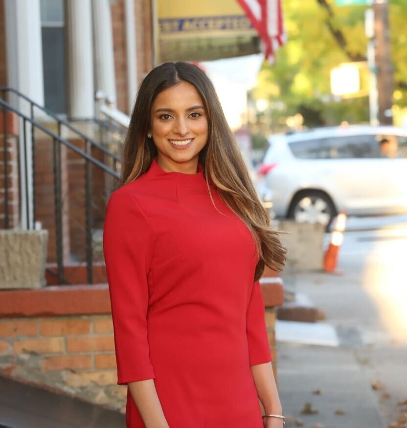 Rajkumar Poised To Become First South Asian Woman Elected To State Office Queens Daily Eagle