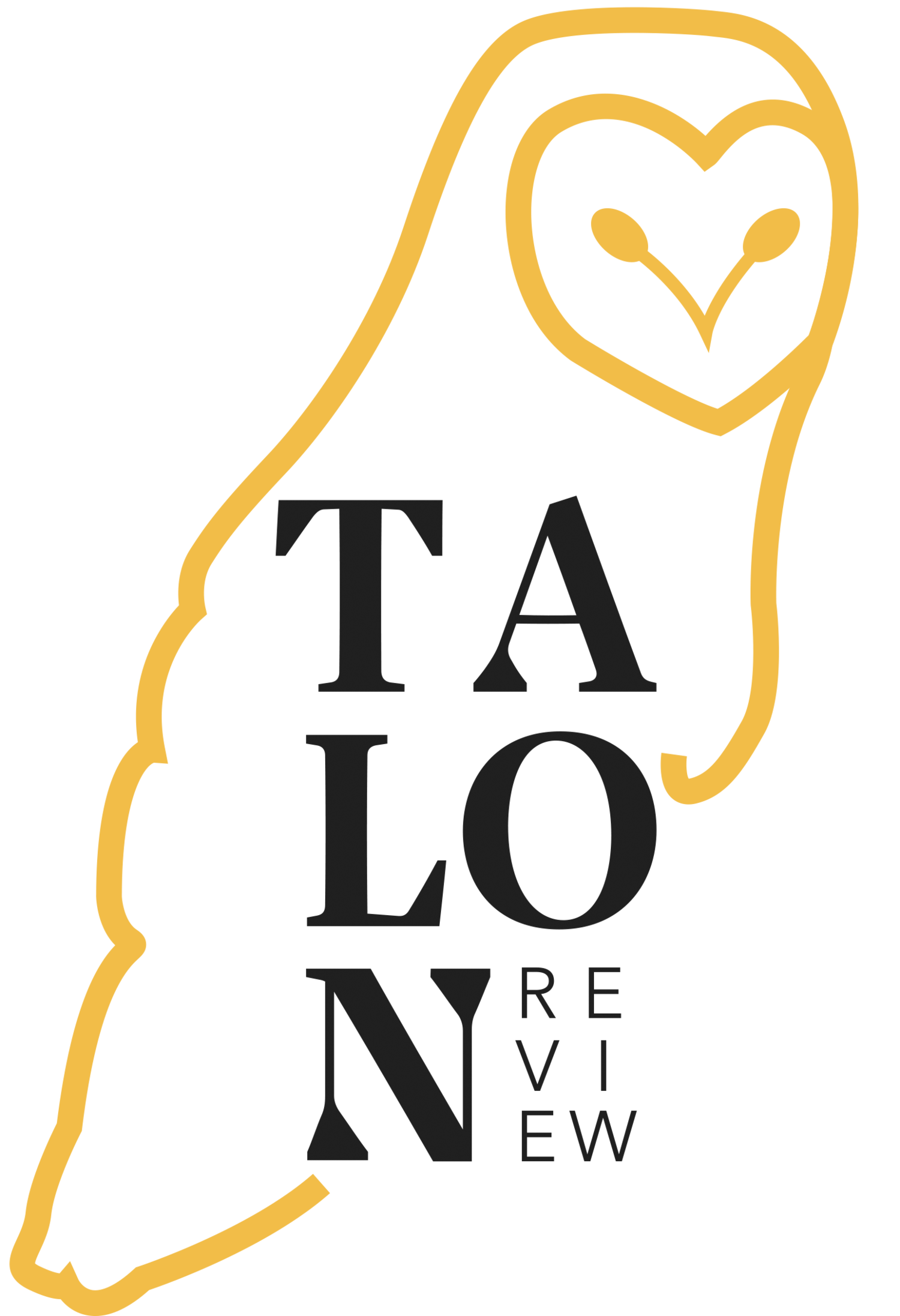 THE TALON REVIEW