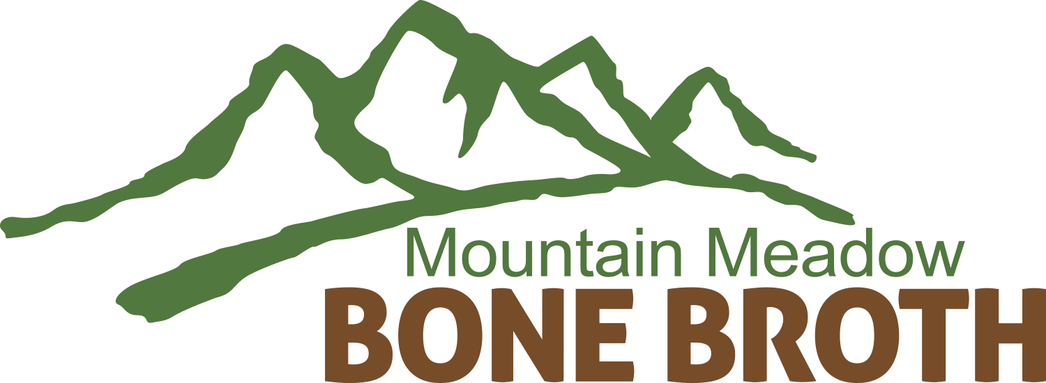 Mountain Meadow Bone Broth
