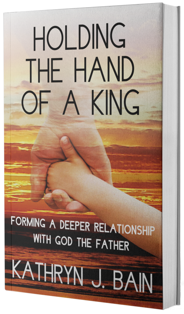 Holding The Hand of a KingKathryn J Bain - In her first nonfiction book, Kathryn J. Bain guides you through the pain and the hurt that comes from not having the love of a good father. She also gives proof that God has been with you always, as the father you so desire. Don't live another day feeling alone and unwanted. Find out how you can develop a closer relationship with God so you can spend the rest of your life Holding the Hand of a King.Forward by Germaine Griffin Copeland, author of the Prayers That Avail Much series.I now use this book as my daily devotional. It reminds me of God the Father and his love. I highly recommend this book to all women, whether you feel secure in your faith or lost and struggling. Good job, Ms. Bain. ~ Book CraZClick Here for Kindle.Click Here for Other Digital Formats.Click Here or On Cover for Print.