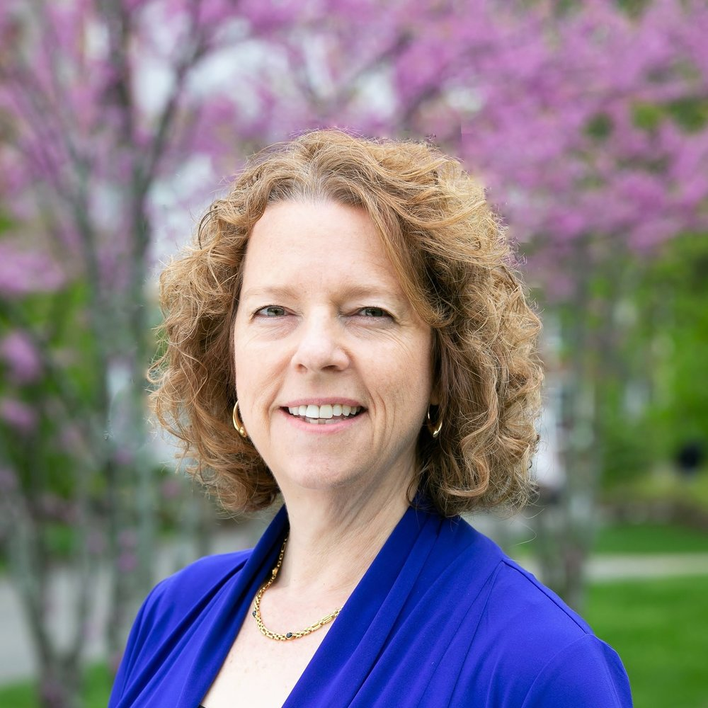 KAREN DILLON  Former Editor, Harvard Business Review