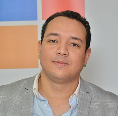 TARIK HILALI  Africa Startup Engagement Lead, Microsoft