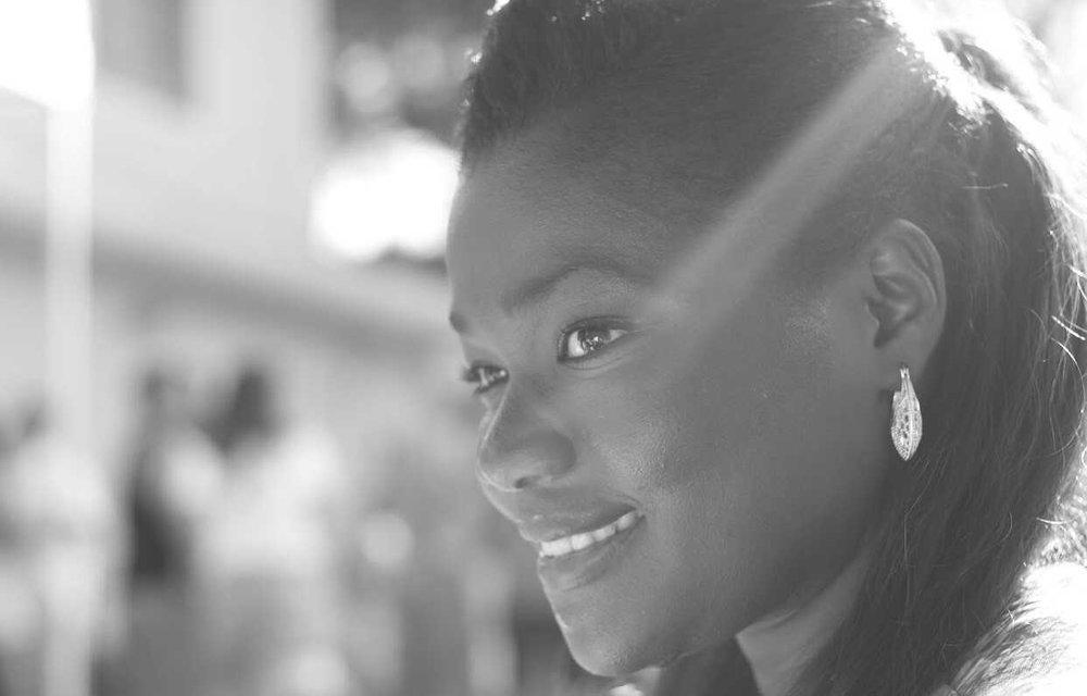 DIARRA BOUSSO  Founder, Dakar Boutique Group