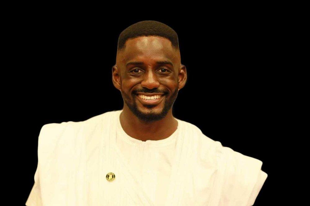 JAKE OBENG-BEDIAKO  Youth Ambassador for Diaspora Affairs, Office of the President of Ghana