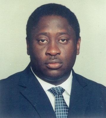 DR. B. O. BABALAKIN  Chairman, Bi-Courtney Limited