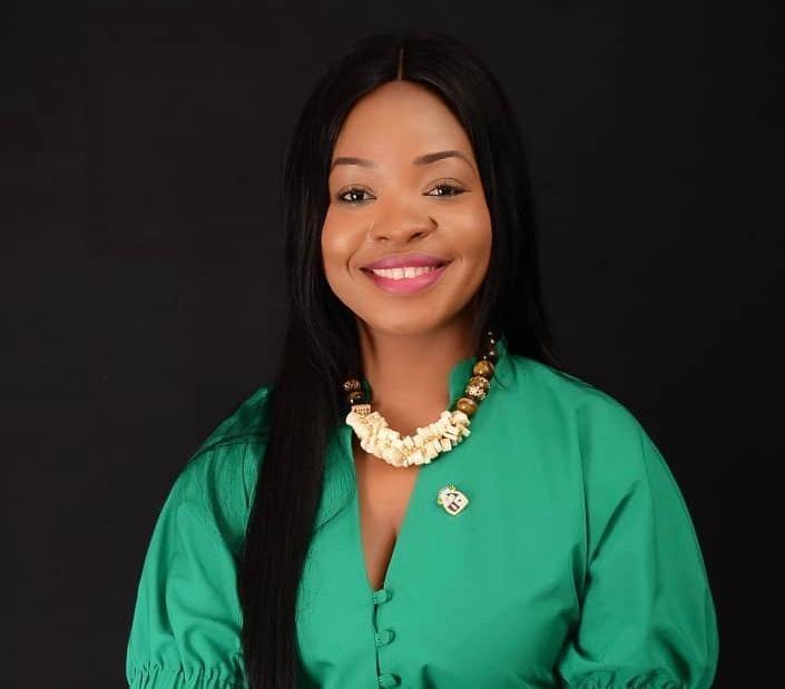 DR. MARY EYRAM ASHINYO (Mrs.)  Deputy Director, Quality Assurance Ghana Health Service