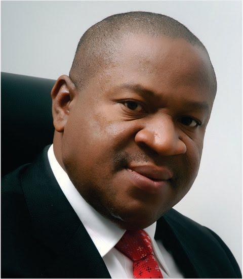 CHRIS OSHIAFI  CEO, Pan African Capital