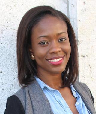 SANDRA OFORI  Finance Consultant, International Finance Corporation (IFC)