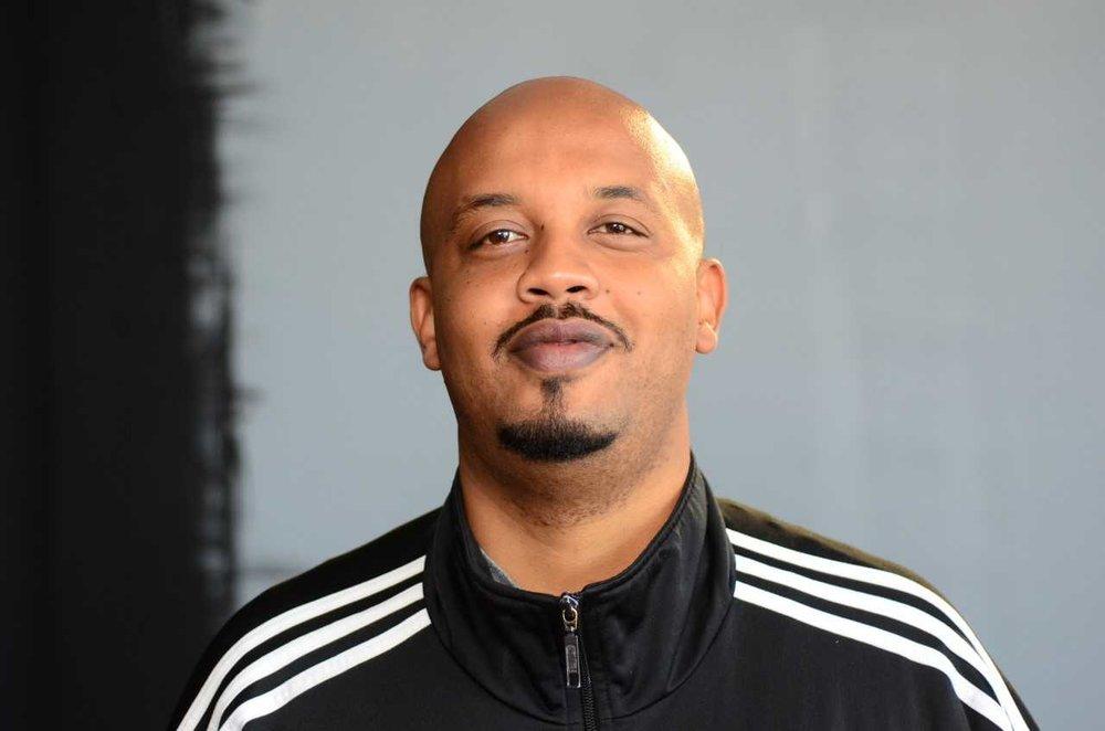 TUMA BASA  Director, Urban Music @ YouTube