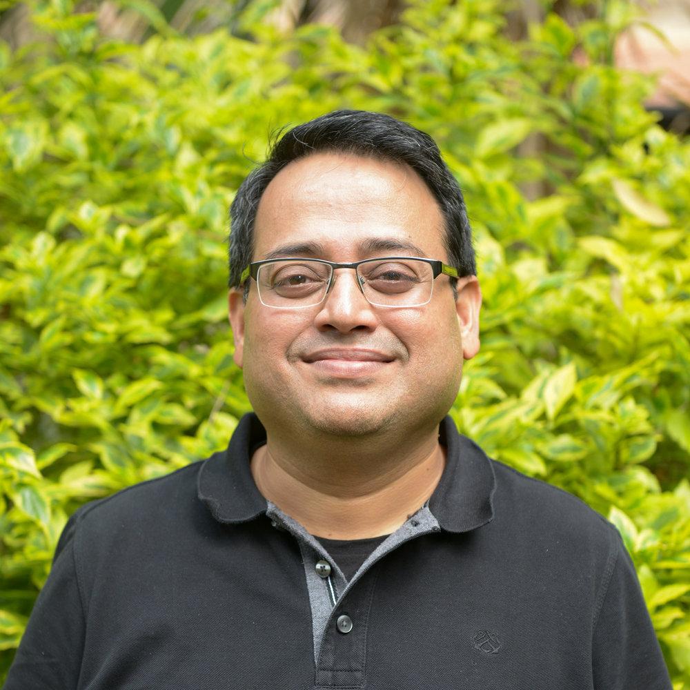 KARTHI KEYAN  Chief Technology Officer, Arifu