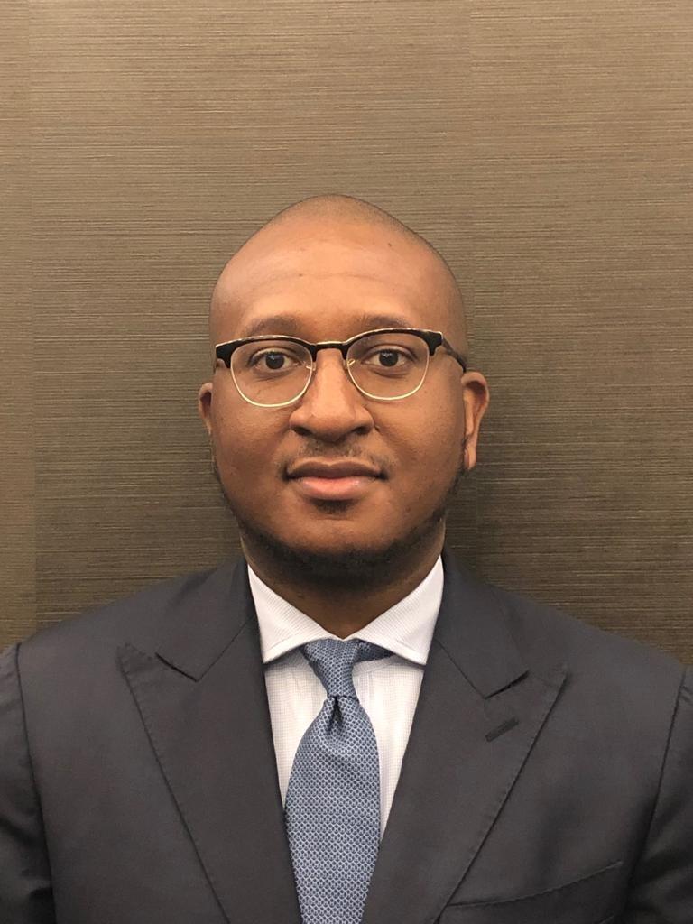 CHUMA AJENE  Head of Investments and Corporate Development, Atlas Mara
