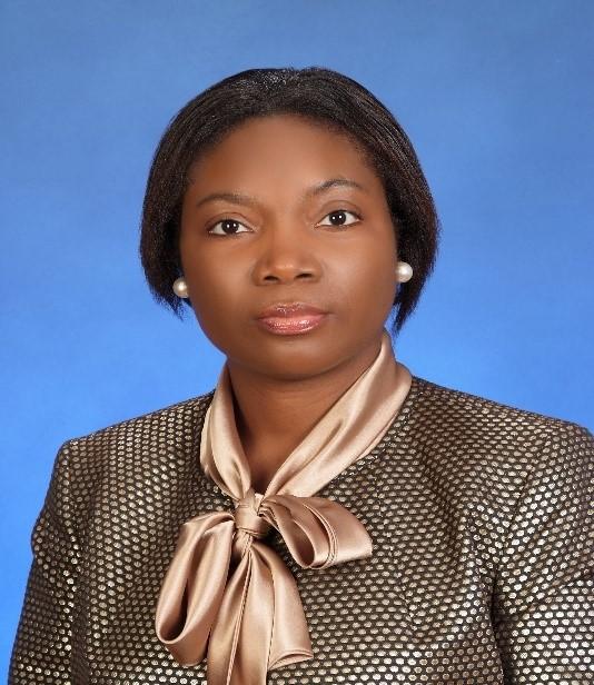 KEMI AROSANYIN  Director, Africa Trade Expansion Program, World Trade Center Miami