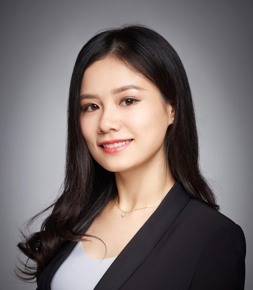 BI HUANG  Chief Financial Officer, OZÉ