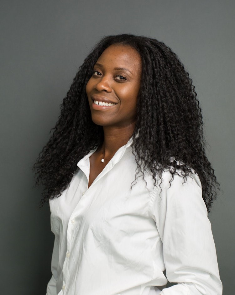 SANDRINE NZEUKOU  Executive Director, Invest Africa