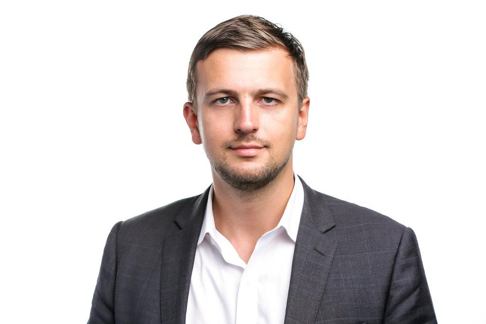 DMITRY FOTIYEV  Managing Partner at Brightmore Capital