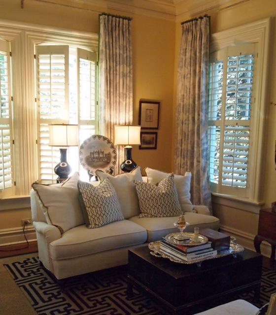 Marie Antoinette Interiors