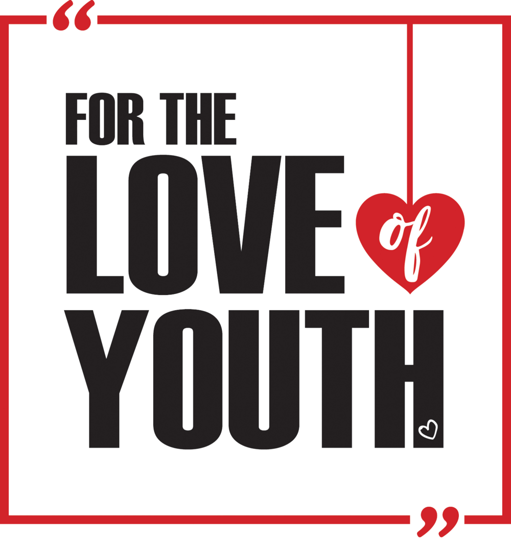 For the Love of Youth logo.png