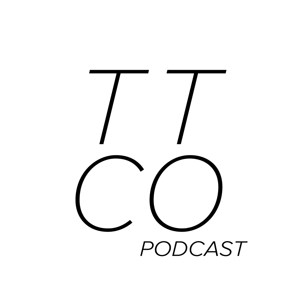 THINK TWICE CUT ONCE PODCAST
