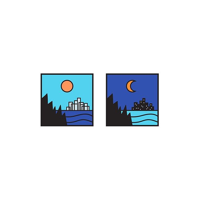 Been hanging out in parks a lot lately. 🌲🌲🌲 • • • • • #pins #pin #enamelpin #echopins #lapelpin #pinstagram #pingame #pinoftheday #pinspiration #illustration #design #art #artwork #graphicdesign #vancouver #yvr #forest #stanleypark #nature #park #bc