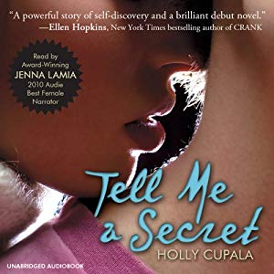 Tell Me a Secret audiobook