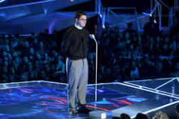 CLICK ABOVE to read about Rob Lee's appearance at the VMA's in 2017, and watch a clip!