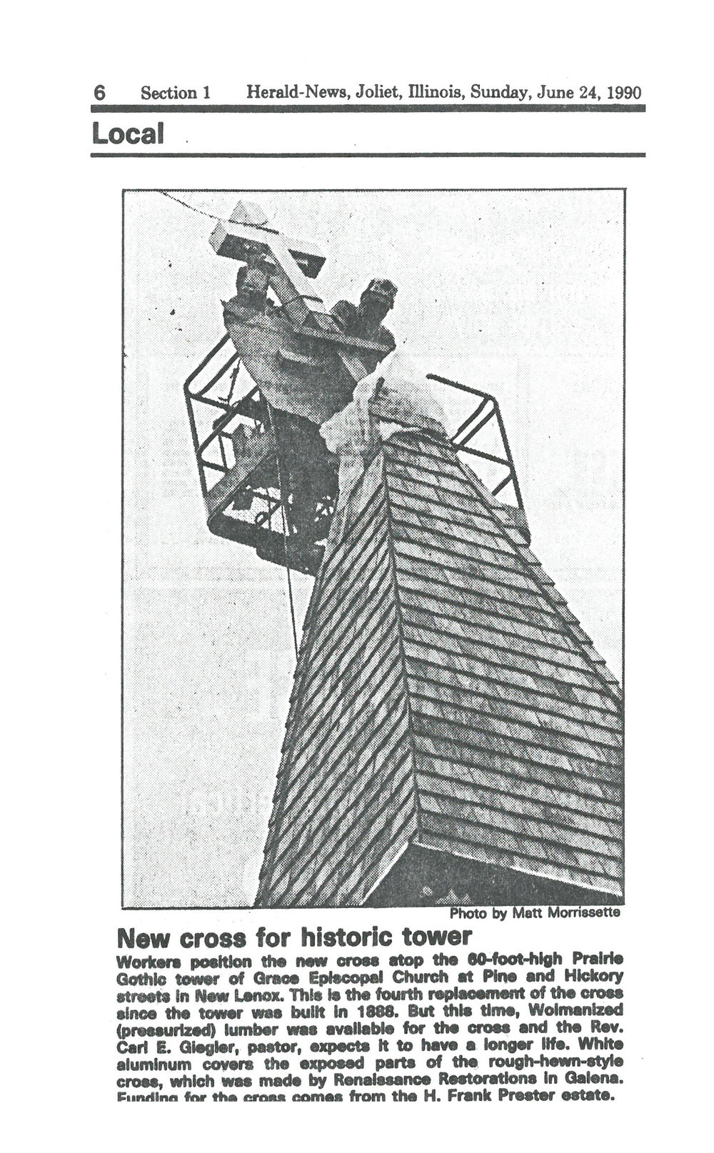 June 1990 Bell Tower Cross.jpg