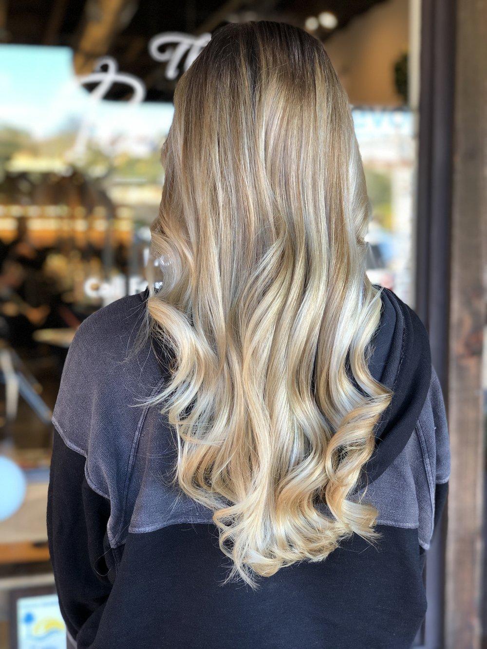 Gallery — The Parlour: Encinitas Hair Salon