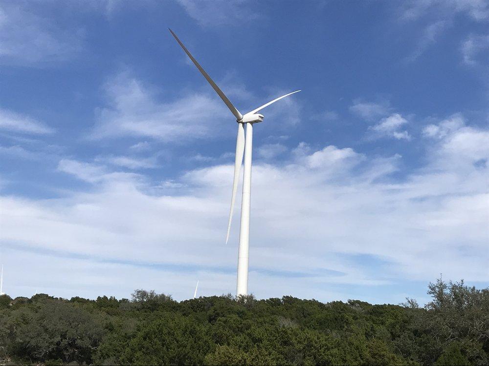 Windmill!