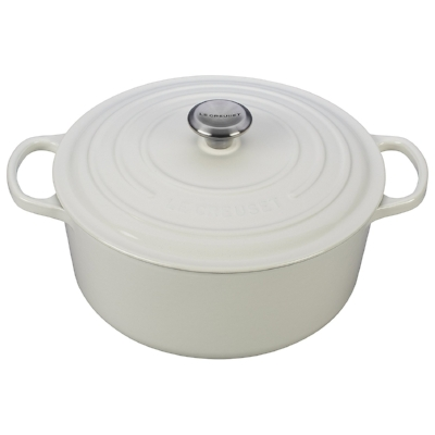Le Creuset Dutch Oven, $360