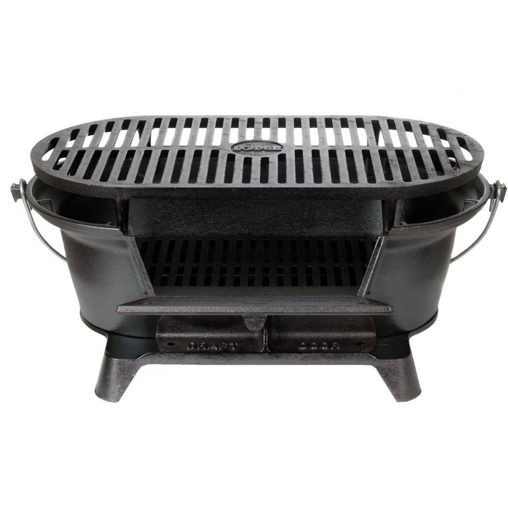 Lodge Sportsmans Grill $86