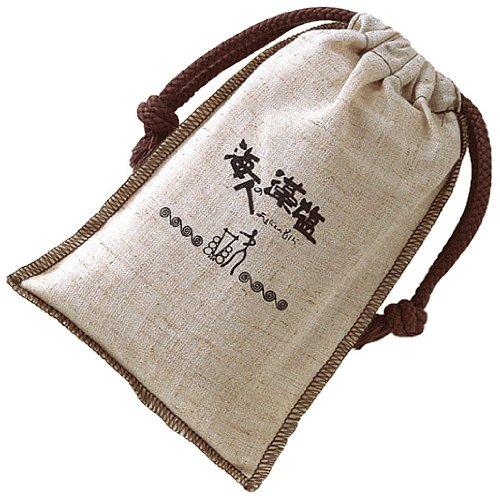 Amabito No Moshio salt, $17