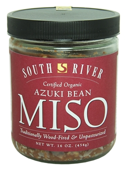 South River Miso, $11