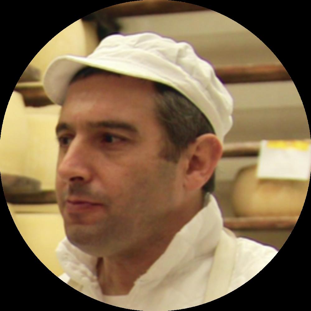 Mauro Montipo