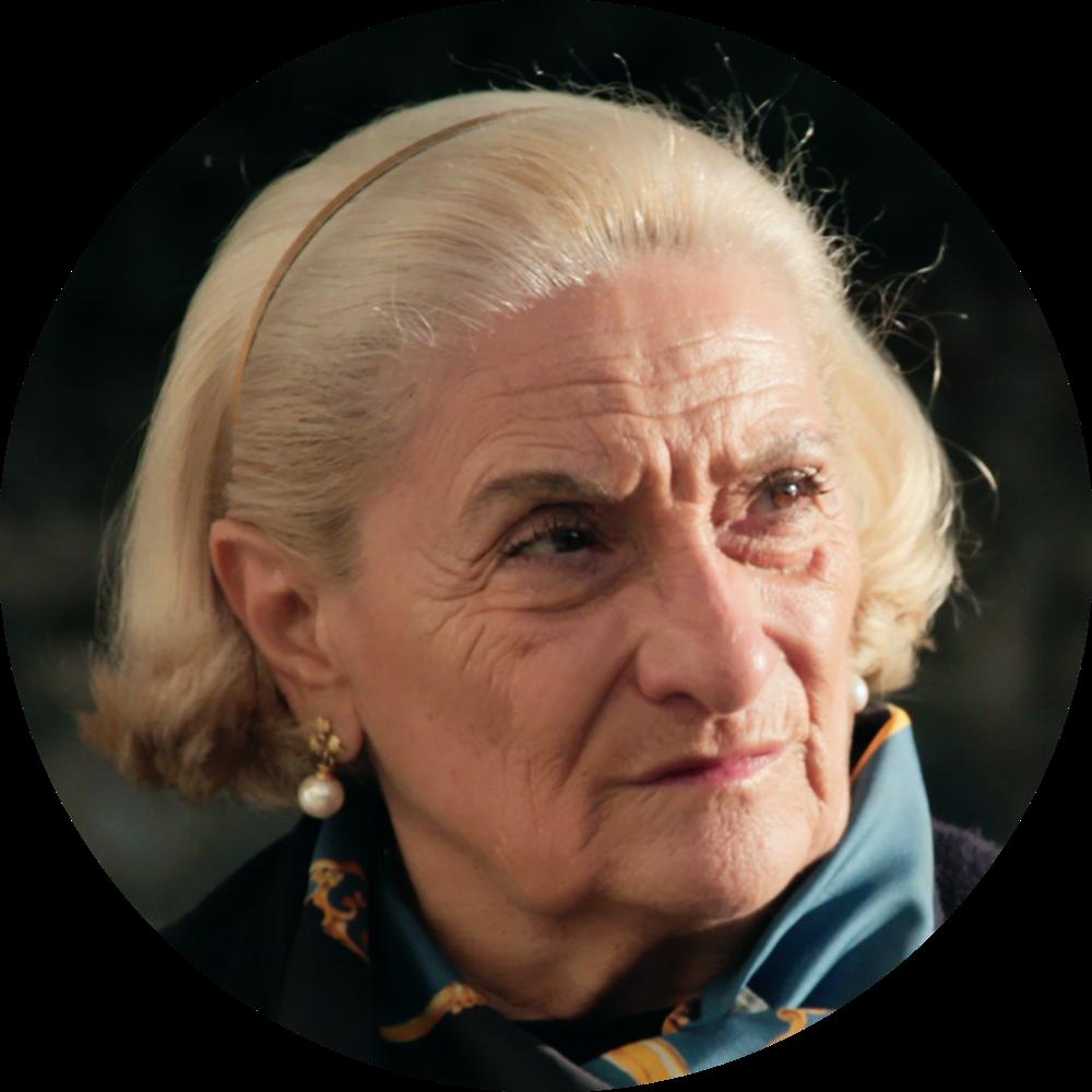 Lidia Caveri
