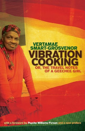 Vibration Cooking, by Vertamae Smart-Grosvenor