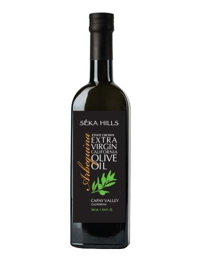 Extra Virgin Olive Oil, $20