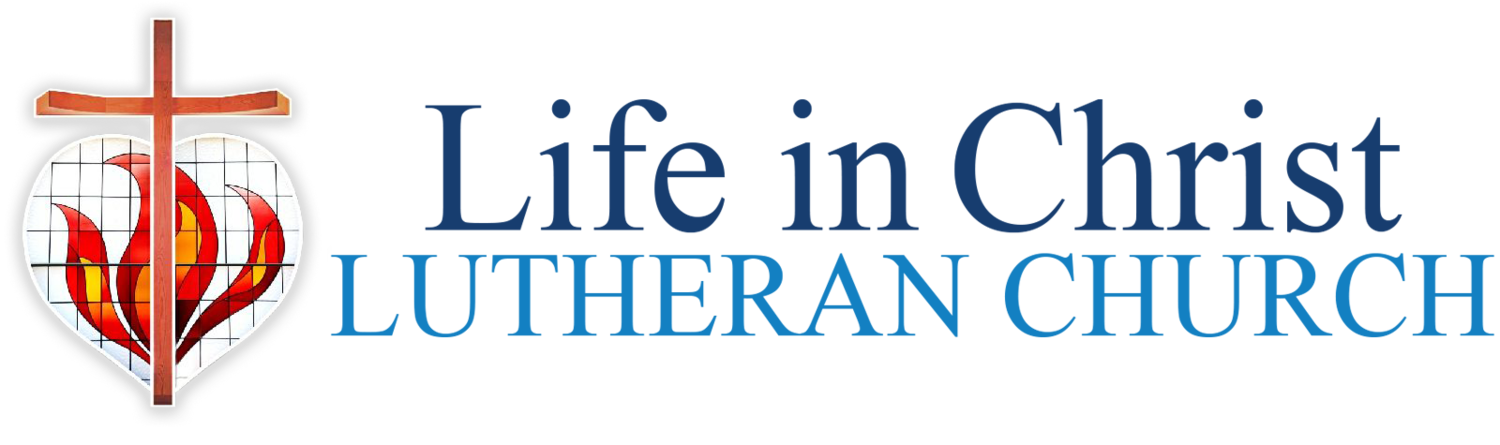 Life in Christ Lutheran Church