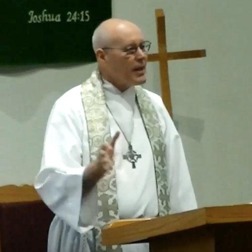 Sermon Videos -