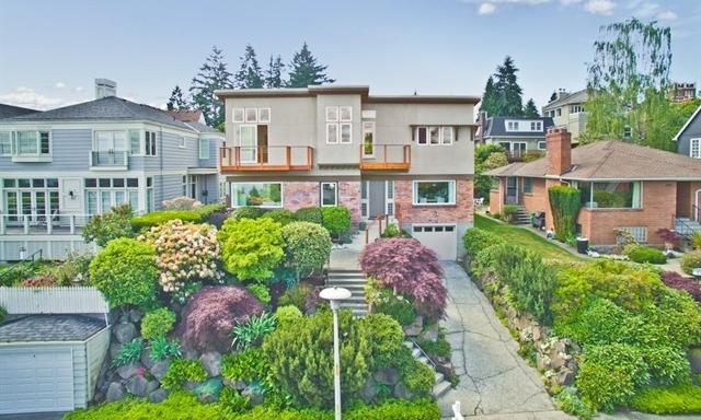 4543 52nd Ave. NE · Seattle · $1,750,000