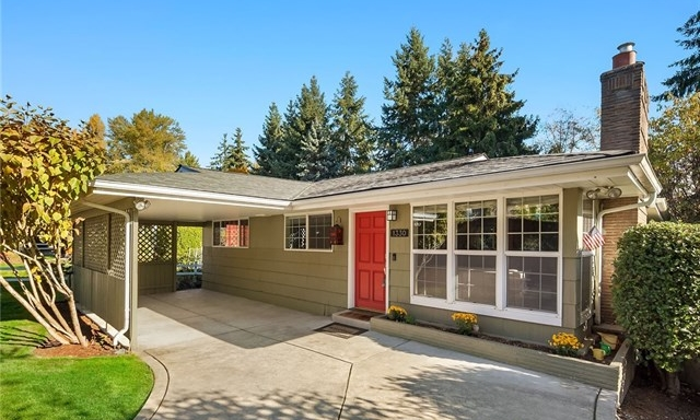1330 102nd Ave NE · Bellevue · $1,250,000