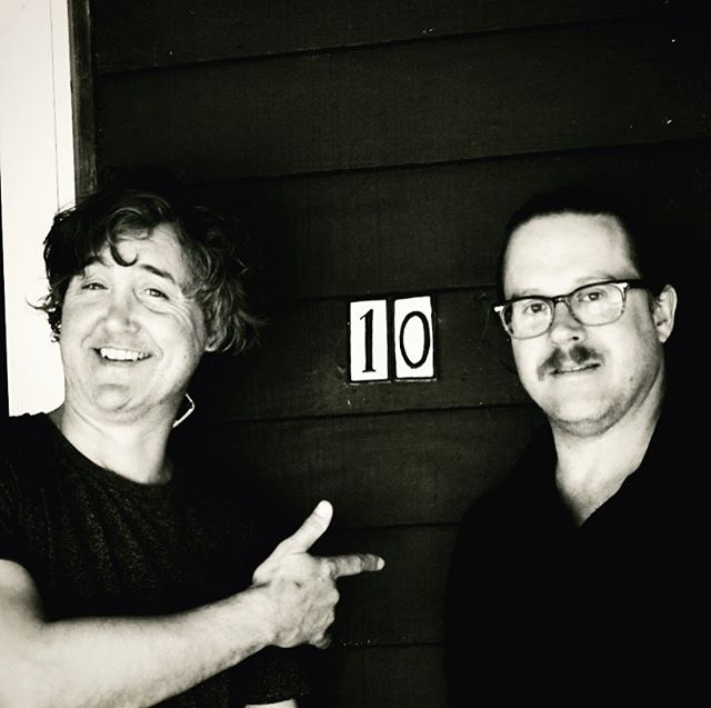 It's The House At No. 10! 🍻 #perthbands #indiemusic