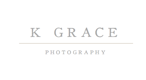 K GRACE PHOTOGRAPHY   My mission for K Grace Photography is to capture produce custom images that last a lifetime. I have learned through the circumstances in my life what a beautiful gift and blessing it is to have images of loved ones. It is so important to me to help others capture the important occasions, laughs, and exciting moments in their lives so that they can cherish them forever.
