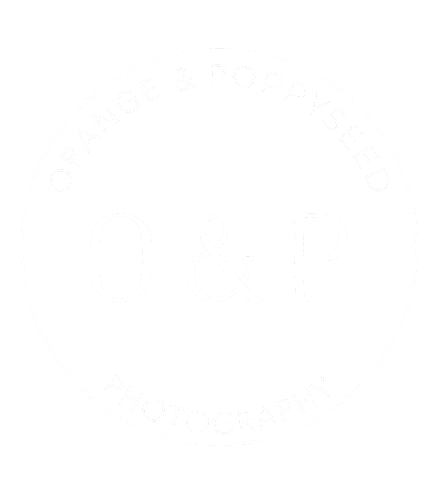 Orange & Poppyseed Photography