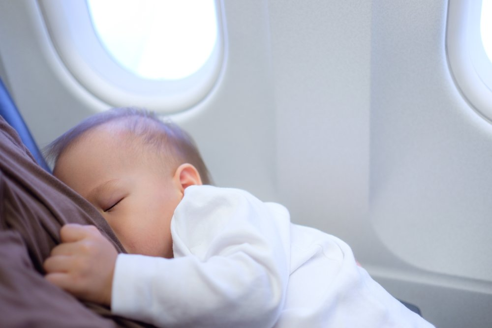 Blog Baby breastfeeding on plane.jpg