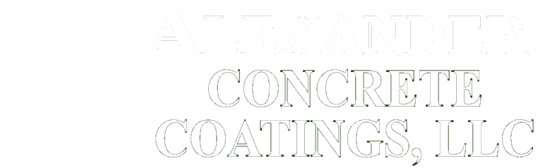 Alexander Concrete Coatings, LLC