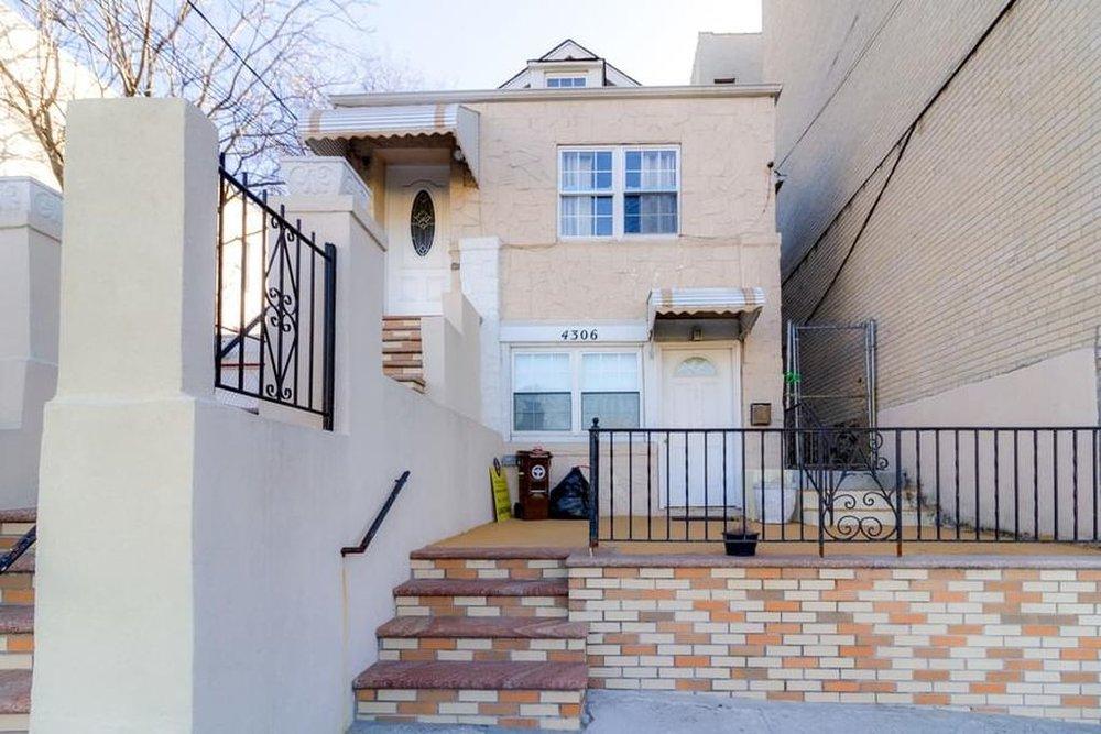 4306 Matilda Ave, Bronx NY