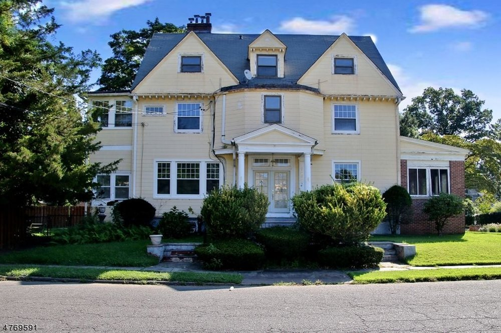 1233 Watchung Ave, Plainfield NJ